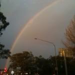 Ginormous Rainbow